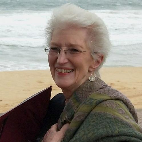 Helen Lyne, photo by John Baird