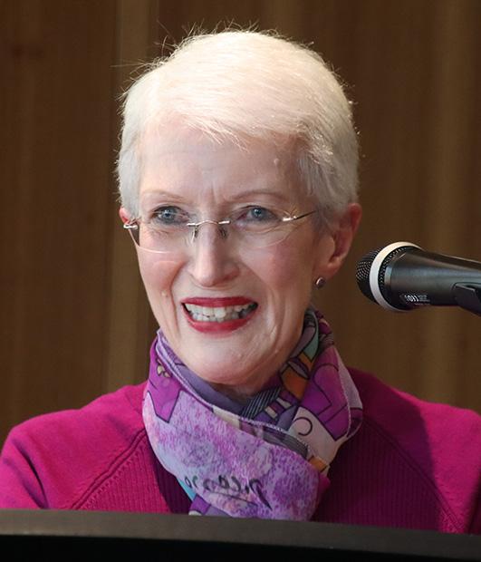Helen Lyne